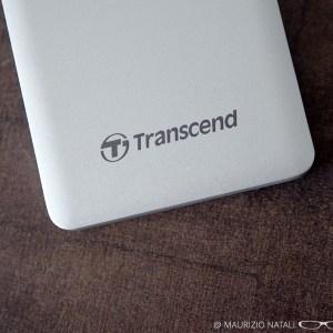 Transcend Array