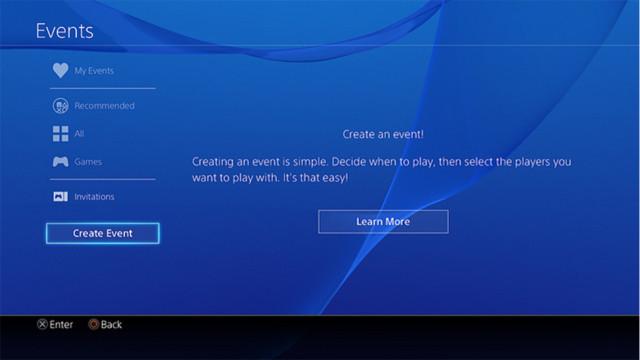 PS4-Nuovo-Evento