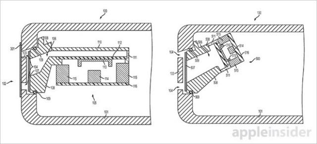Apple-brevetto