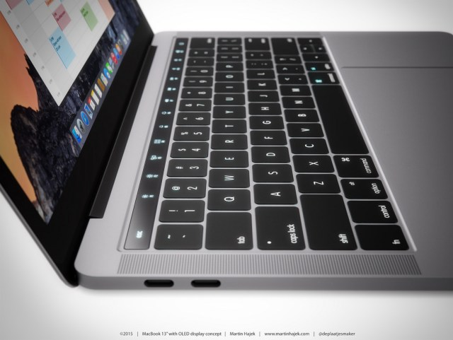 touchbar-laterale