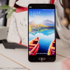 Xiaomi Array