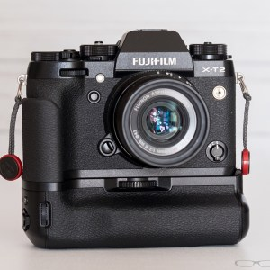 Fujifilm Array