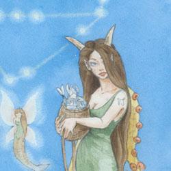 Zodiaco Capricorno