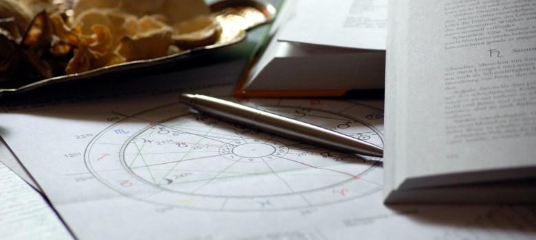 Carte-Astrologia