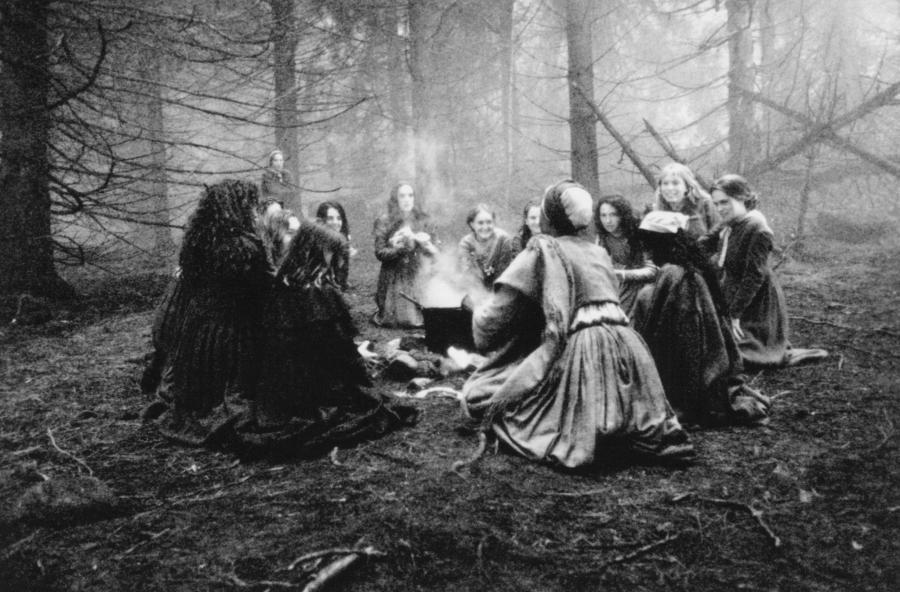 Processi Salem
