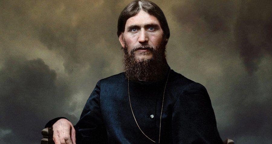Rasputin Profezie