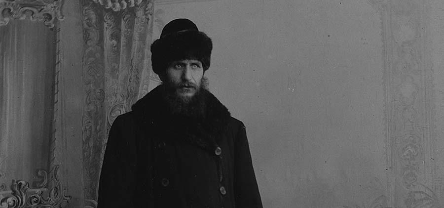 Rasputin monaco folle