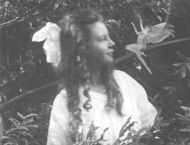 Fate di Cottingley 4