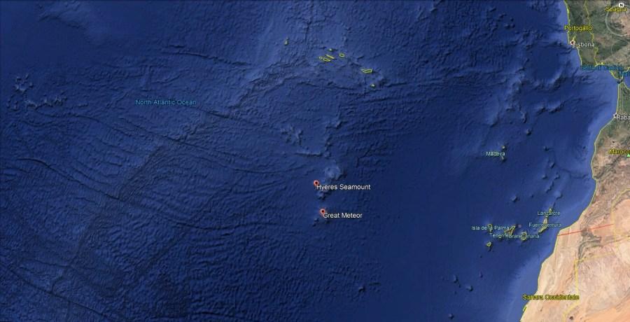 isola misteriosa
