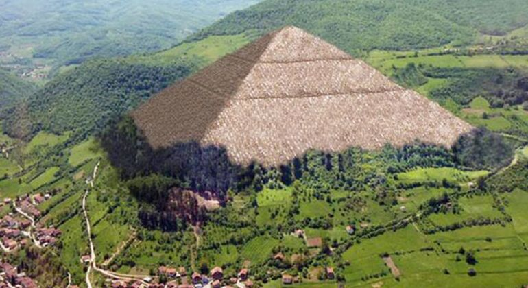 piramidi Bosnia
