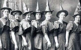 Le Antiche Tradizioni con cui si celebrava Halloween