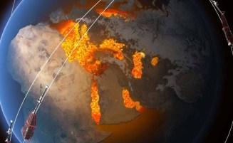 L'anomalia del Sud Atlantico e il campo magnetico della Terra