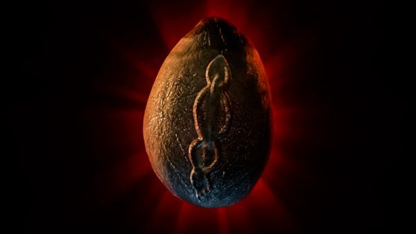 Uovo Cosmico