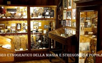 Il Museo delle Streghe di Peio: una collezione unica