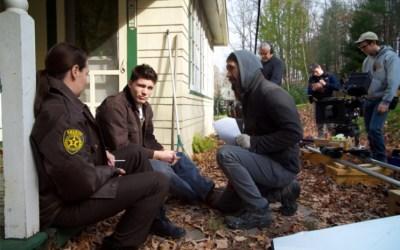 Filmmaker Interview: JASON NOTO, writer/director of BEYOND THE NIGHT