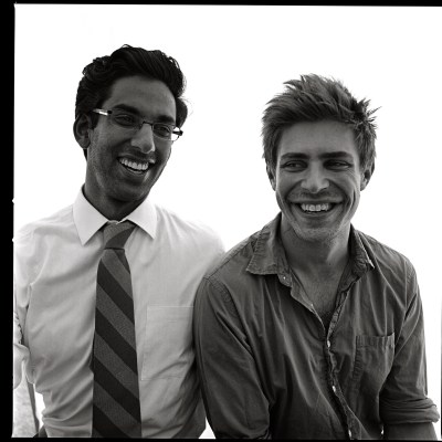 mohit narang, chris lowell