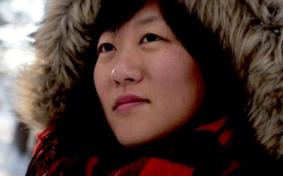 Filmmaker Interview: CHRISTINA CHOE, writer/director of NANCY
