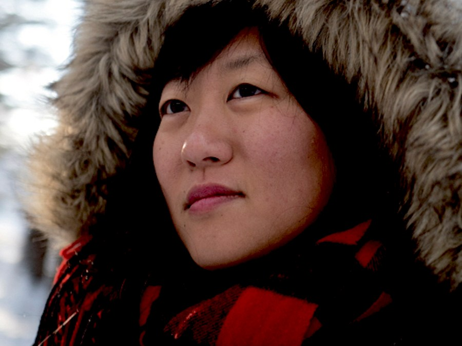 Filmmaker Interview: CHRISTINA CHOE, writer/director of NANCY