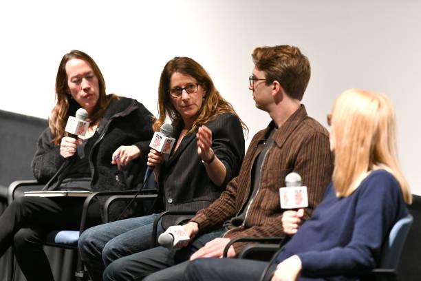 FILM INDEPENDENT DIRECTORS CLOSE-UP 2019