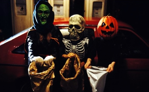 More Halloween Costumes For Indie Film Fans