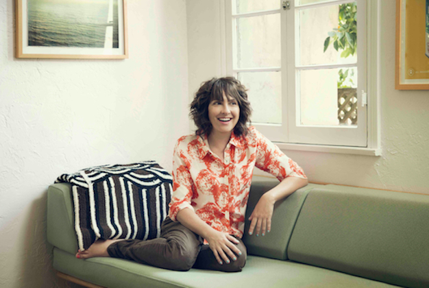 Filmmaker Interview: JILL SOLOWAY, creator of TRANSPARENT