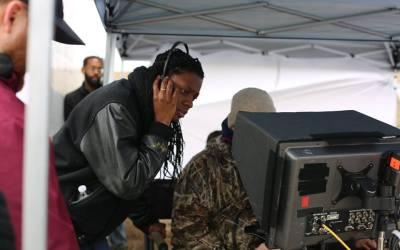 Filmmaker Interview: NIA DaCOSTA, writer/director of LITTLE WOODS