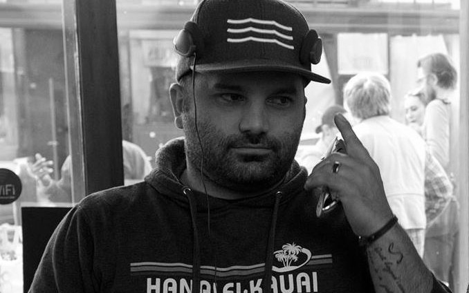 Filmmaker Interview: SHERWIN SHILATI, writer/director of PEOPLE YOU MAY KNOW