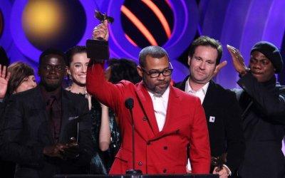 2018 FILM INDEPENDENT SPIRIT AWARDS – Winners