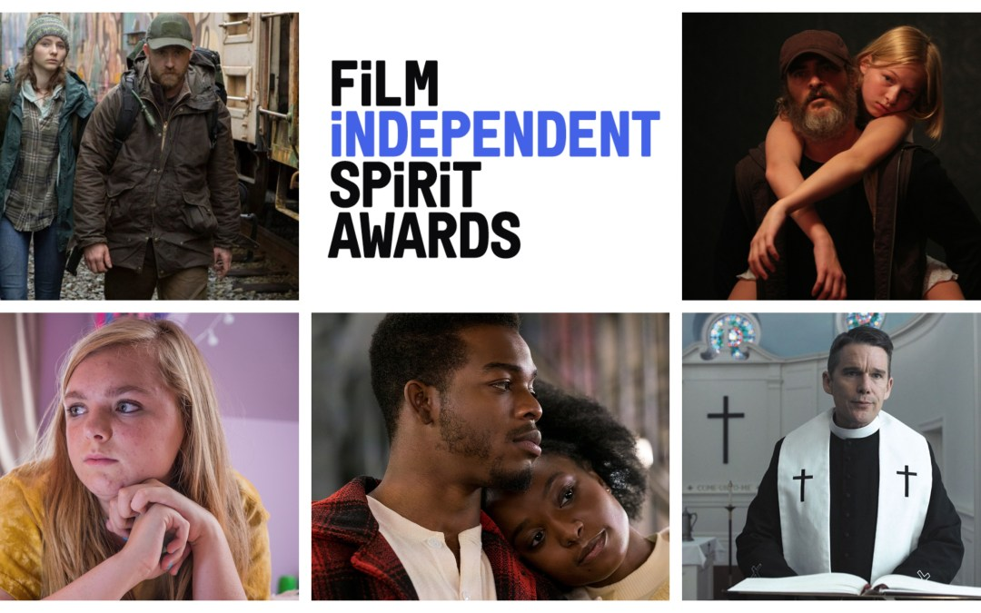 2019 FILM INDEPENDENT SPIRIT AWARDS – Nominees