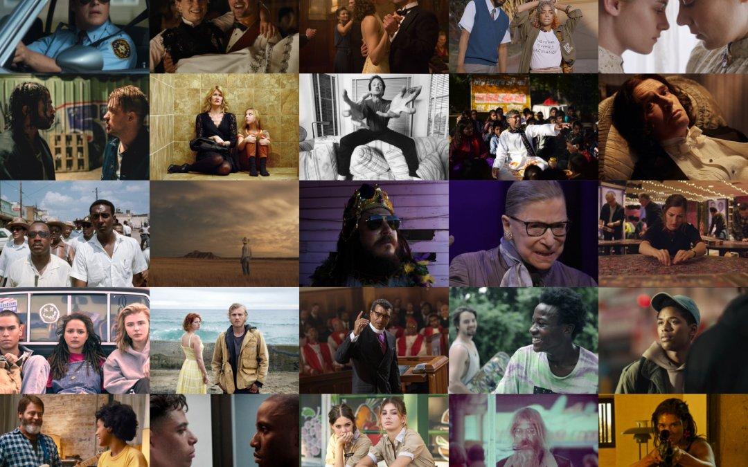 SAGindie's SUNDANCE 2018 Movie Picks