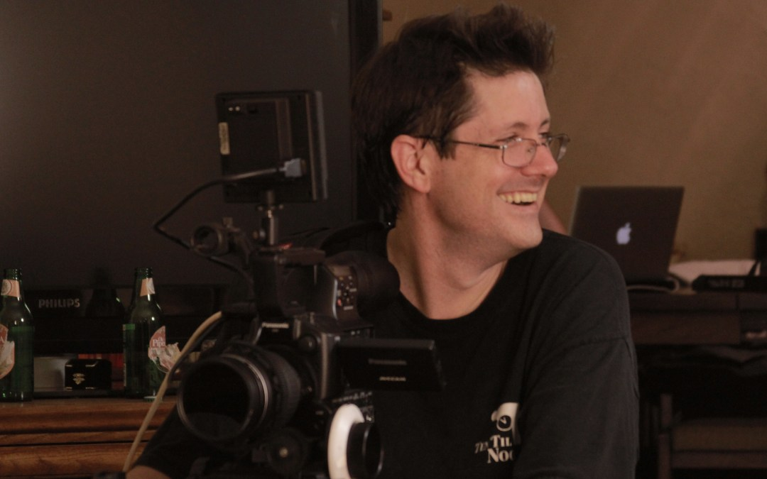 10 TIPS FOR DIRECTING A MICRO BUDGET MOVIE from FILMMAKER PAUL OSBORNE