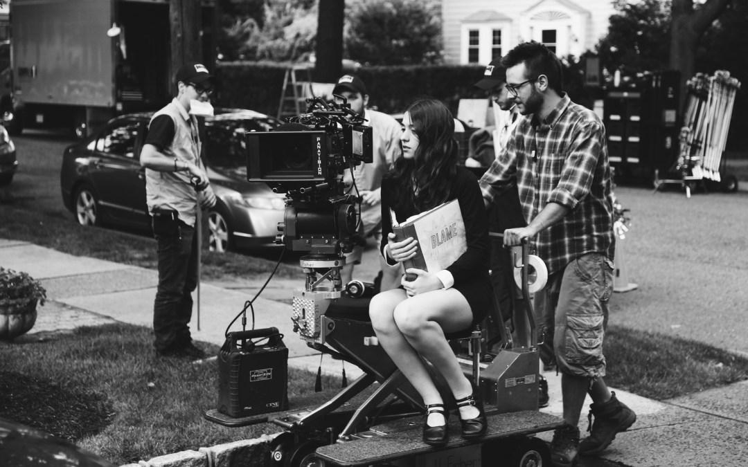 Filmmaker Interview: QUINN SHEPHARD, writer/director/star of BLAME