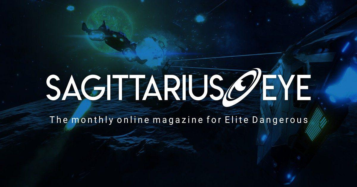 www.sagittarius-eye.com