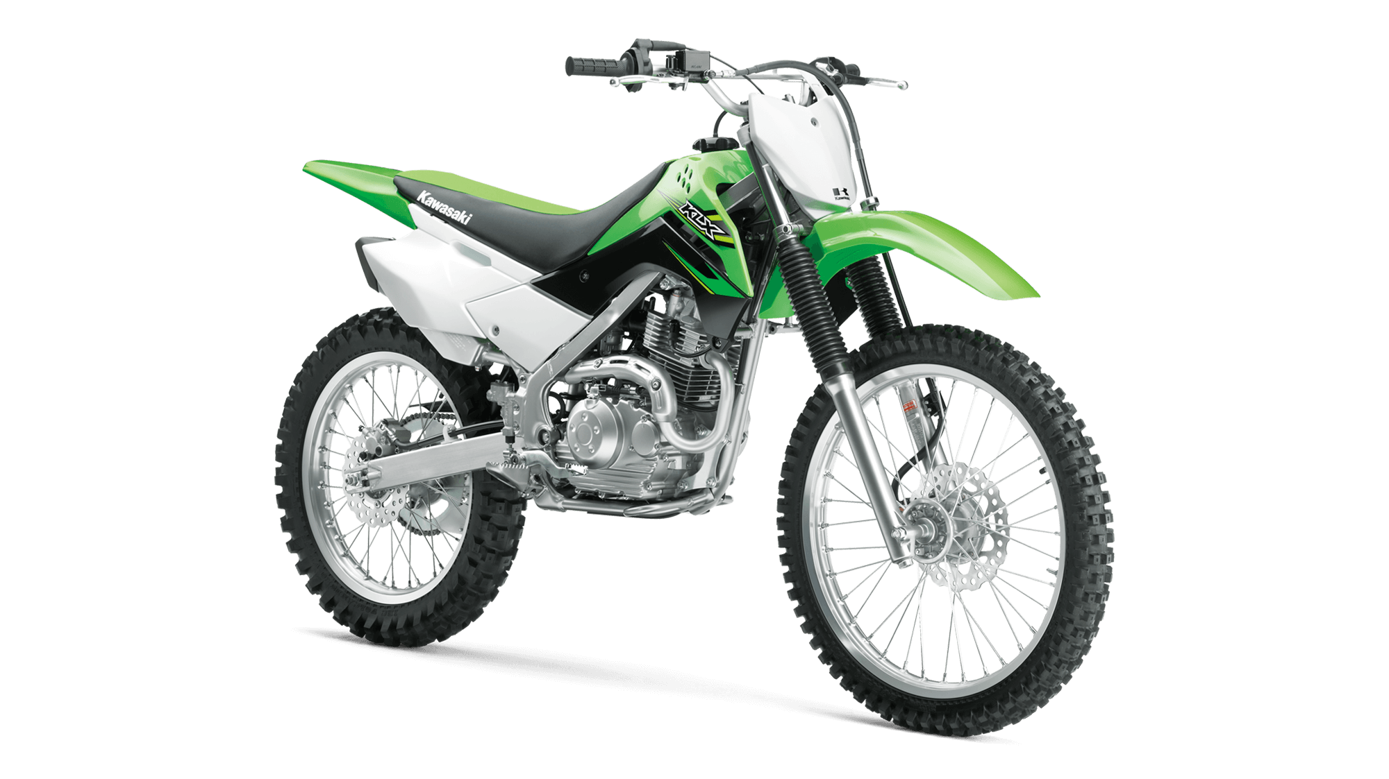 Kawasaki Klx 140g Dirt Bike Introduced In India At Rs 3 91