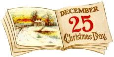 """""""The Christmas Party"""" – ingen julig ljudbok"""