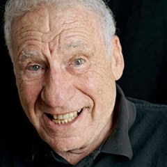 HOLLYWOOD ONORA MEL BROOKS