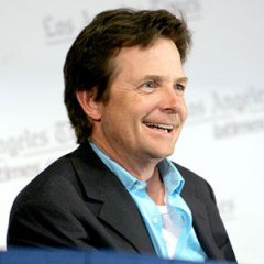 MICHAEL J. FOX TORNA IN TV