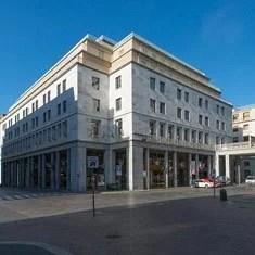 Palazzo San Carlo Torino