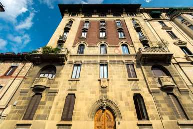 Grande Appartamento Arco della Pace