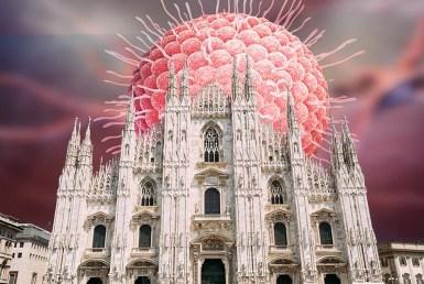 "Milano Paris Bordone venduta, ""Sagor&Partner"" ha venduto la Villa che guarda sulla dimora di Leonardo"