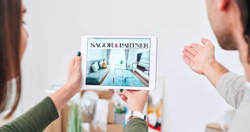 Visita virtuale per tutte le nostre case
