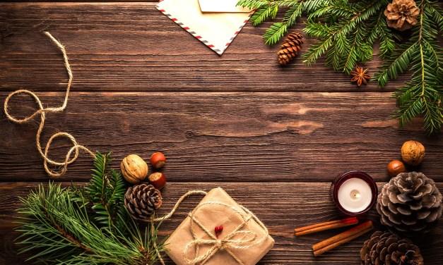 Diciembre en Haciendo Sagrado lo Cotidiano