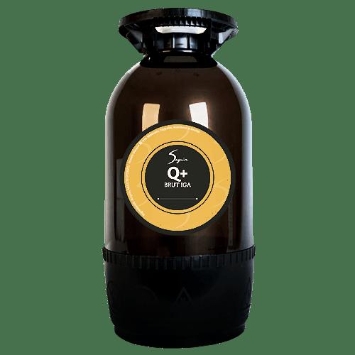 Fusto Birra Q+ Brut
