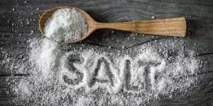 Manfaat dari Garam