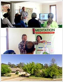 Sahaja Yoga Meditation Canberra 210 01