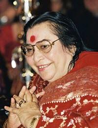 Shri Mataji - founder