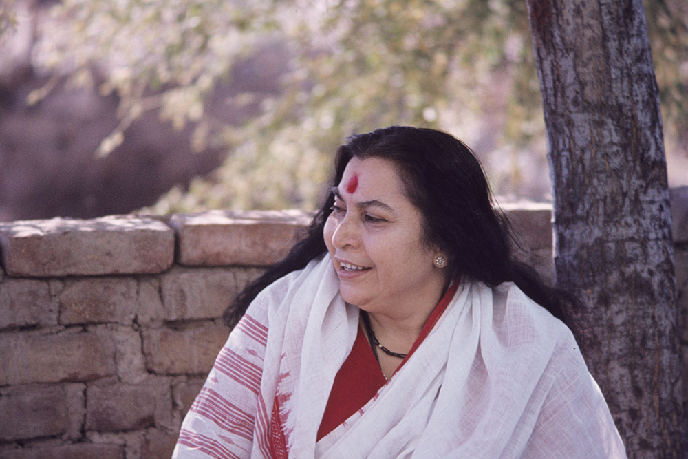 A large ashram called Nirmala Palace | Sahajayoga Reviews