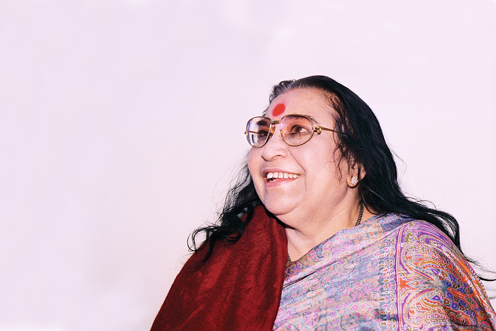 Come, Holy Ghost, our souls inspire | Sahajayoga Reviews
