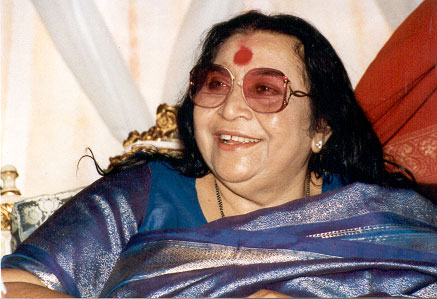 I am always with you in your hearts | Sahajayoga Reviews