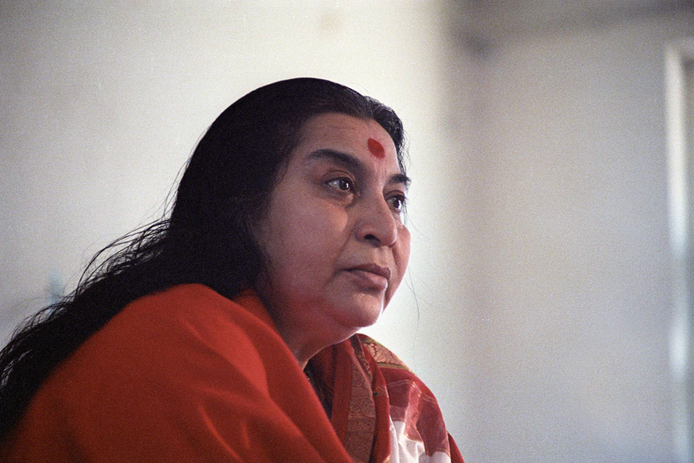 Mahasaraswati Puja, 14 January 1983, Dhulia India | Sahajayoga Reviews